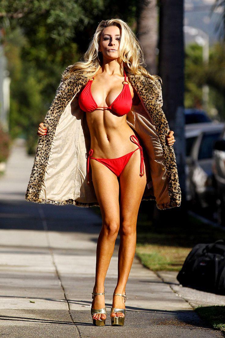 Stodden004jpg 8001200 Bikini Fortune Pinterest