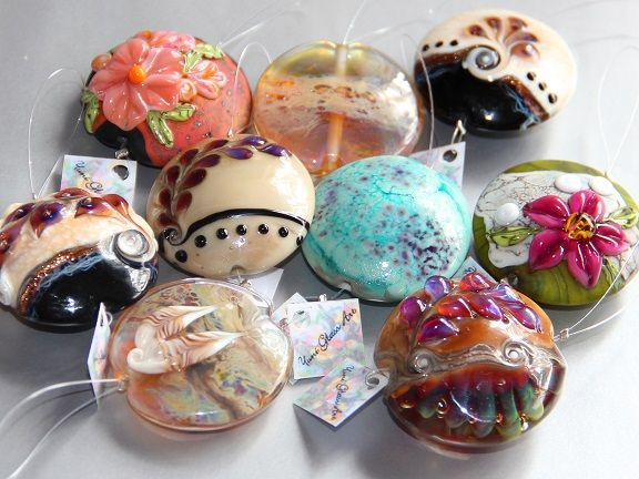 Getting ready for The Bead Show on April 4th-6th 2014 at Marrickville, Sydney.