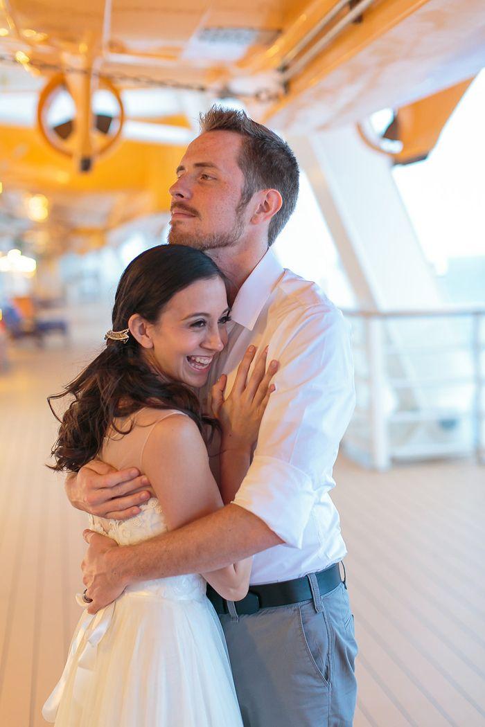 Best 20 Disney Cruise Wedding Ideas On Pinterest