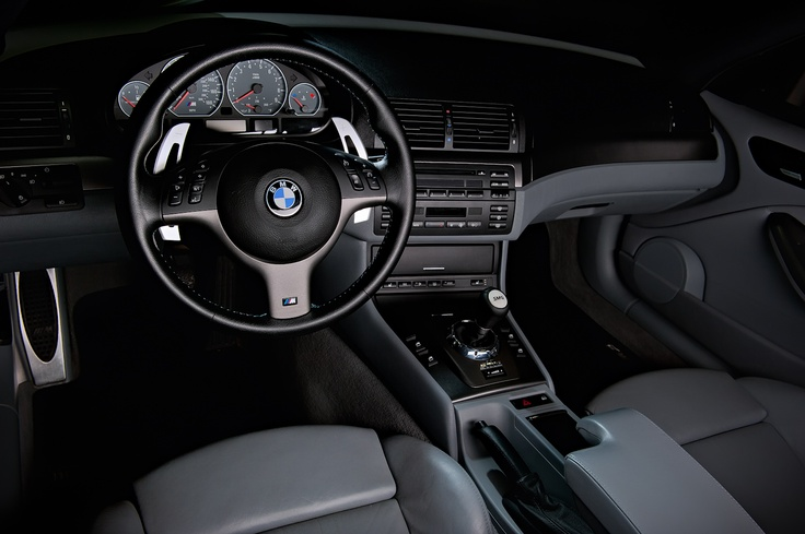37 Best Images About BMW E46 Interior On Pinterest