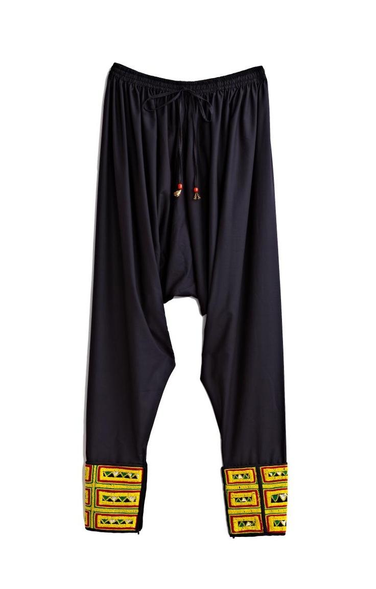 Baladi Harem Pants