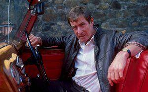 John Nettles as Jim Bergerac