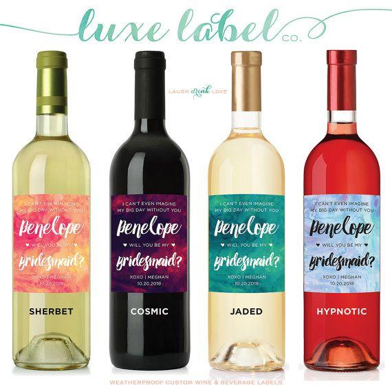 Free Wine Label Design - Fiveoutsiders