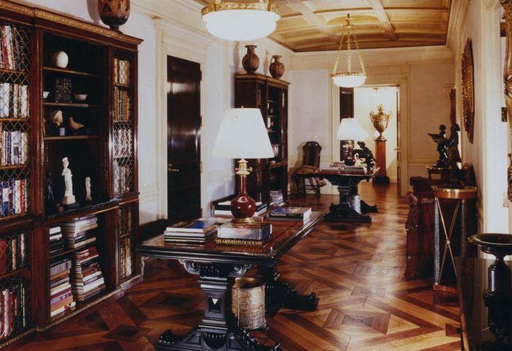 Images Of David Kleinberg Interior Design Bunny Williams Ah 7 Beautiful Rooms Beautiful
