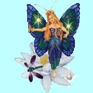 fairy gifs | back to animated gifs page