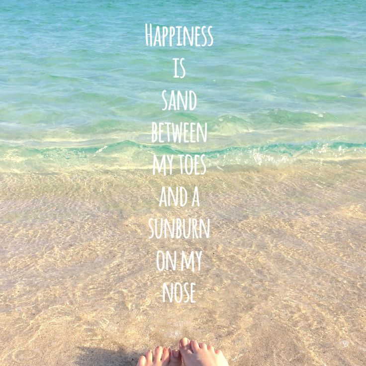 25+ Best Sand Quotes On Pinterest