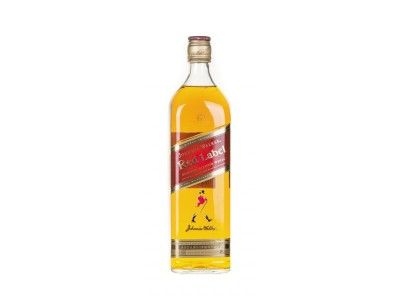 Купить виски JOHNNIE WALKER Red Label, 1л в торговых центрах METRO Cash and Carry в Санкт-Петербурге
