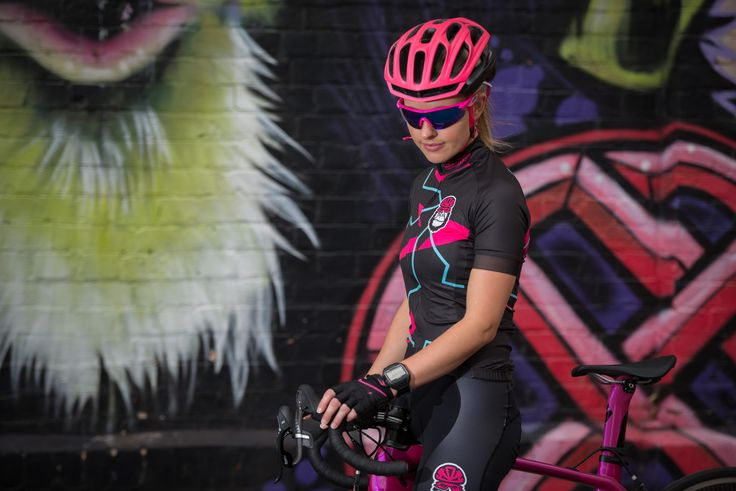 Biketivist Season 2 #LookRadNotPretty #BornToRide #Biketivist #Cycling #Apparel #Jersey #Bib #Bike  #Women