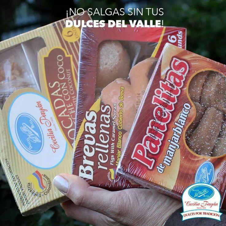 Dulces del Valle