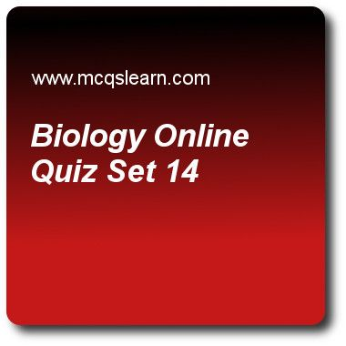 Biology Online Quizzes: O level biology Quiz 14 Questions and Answers - Practice biology quizzes based questions and answers to study biology online quiz with answers. Practice MCQs to test learning on biology online, biotic and abiotic environment, biology basics, digestion process, pollution: sewage as cause quizzes. Online biology online worksheets has study guide as c12h22o11 is general formula of, answer key with answers as monosaccharide, polysaccharides, disaccharides and...