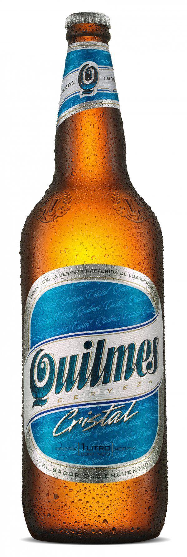 Quilmes cambia el envase de toda su línea de cervezas   Empresas