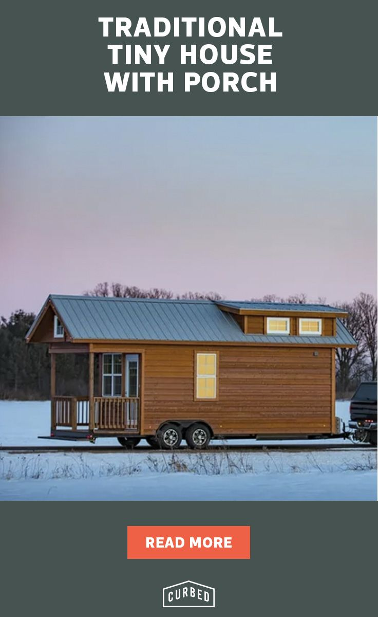 Tiny house for sale exquisite 28 prefab houses for sale prefab homes - New Tiny House Goes Traditional With Porch Cute Windows Tiny Houses For Salehouses