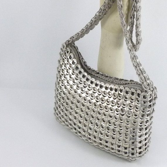 Pop Tab purse