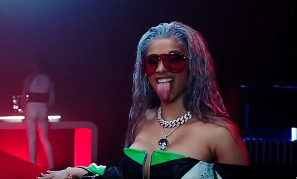 Check out this new hiphop music video from Migos, Nicki Minaj, Cardi B for their banger! MotorSport
