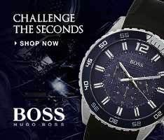 Check Out Hugo boss Watches Collection on Flipkart