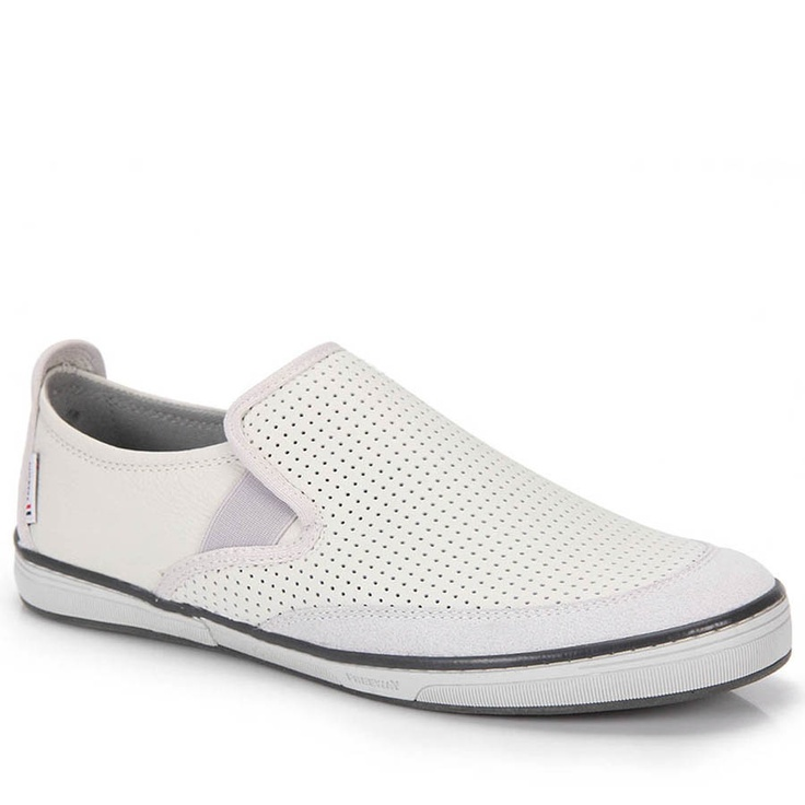 Sapatenis Masculino Free Way Marc6 - Branco - Passarela Calçados - Calçados online
