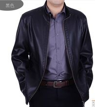 Free shipping Brand men's clothing Add flocking thickening leisure stand collar sheep leather jackets coat     Tag a friend who would love this!     FREE Shipping Worldwide     #Style #Fashion #Clothing    Get it here ---> http://www.alifashionmarket.com/products/free-shipping-brand-mens-clothing-add-flocking-thickening-leisure-stand-collar-sheep-leather-jackets-coat/