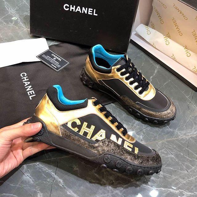 Adidasy Chanel Jakosc Premium 1 1 Trzy Kolory Rozmiary 35 46 Zapraszam Bag Torebka Adidasy Chanel Jakosc Premi Sneakers Fashion Chanel News Sneaker Brands