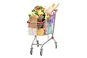 The 100 Foods Dr. Oz Wants in Your Shopping Cart -- the