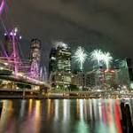 New Year's Eve Brisbane: Guide to celebrating the end of 2016  It's almost time to farewell 2016 and welcome in 2017 with a bang, with 90,000 people expected to descend on South Bank Parklands for the fireworks on Saturday. #brisbanetimes