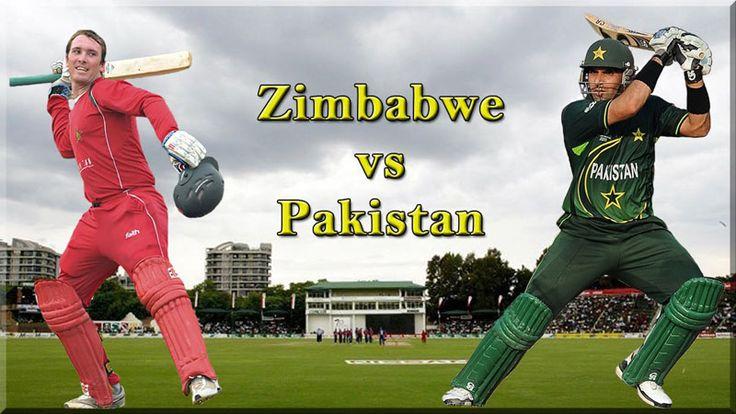 Pakistan won by 20 runsPakistan Innings 235/7 (50 overs