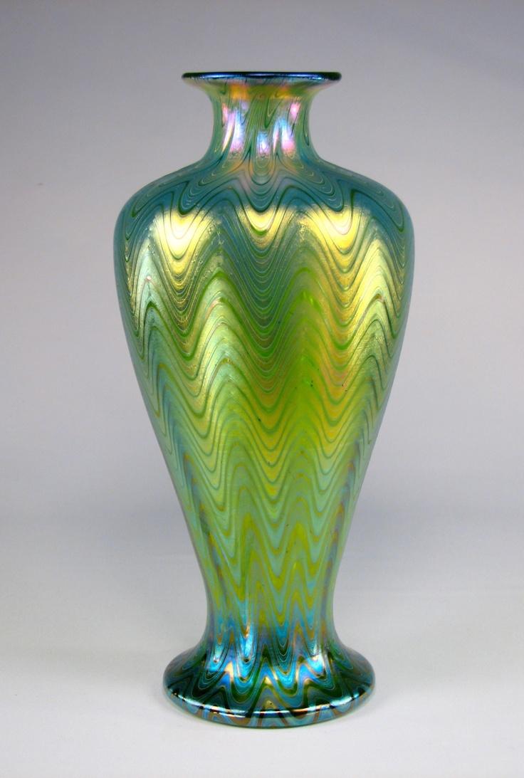 264 best art nouveau glass loetz images on pinterest art loetz phenomen vase 1899 reviewsmspy