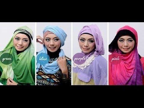 5 Tutorial Cara Memakai Hijab Simple Untuk Sehari-Hari Tampil (FRESH) Ada banyak tutorial hijab yang bisa diikuti, tetapi tidak semua cocok untuk dipakai di acara casual atau sehari-hari. Untuk itu,  Umumnya tidak banyak membutuhkan jarum pentul atau peniti, jadi mudah saja.