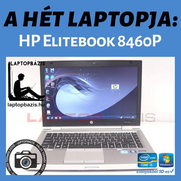HP Elitebook 8460P http://laptopbazis.hu/termek/hp-elitebook-8460p-laptop-intel-core-i52520m-320-gb-hdd-4-gb-ram-webkamera-windows-7-pro-14-hd-led-kijelzo/50