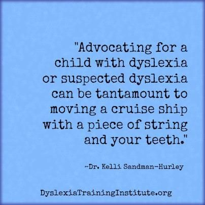 dyslexia and students Dr kelli sandman-hurley shares teaching tips for dyslexia so that you can help all of your students succeed dyslexiatraininginstituteorg.