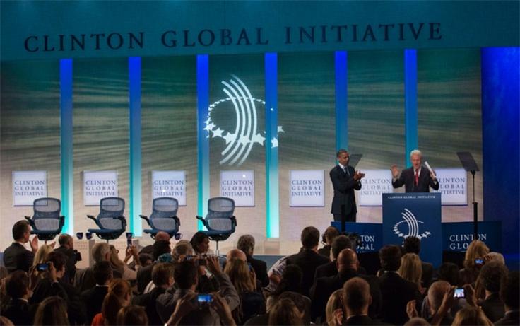 TADF Başkanı Çınar, Clinton Global Girişimcilik Semineri'ne katıldı