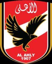 Al Ahly SC... Egito