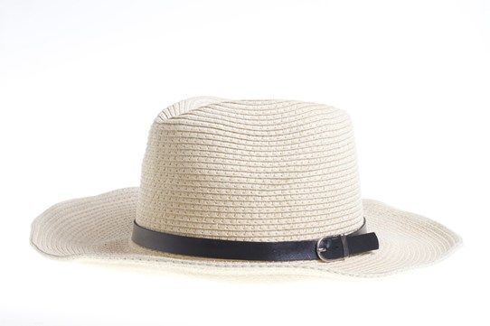 Electric Pukeko - JR Cream Hat