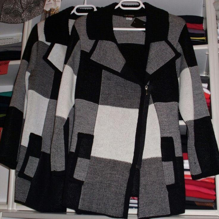 dámské pletené kabátky  #NAVEL #JIHLAVA
