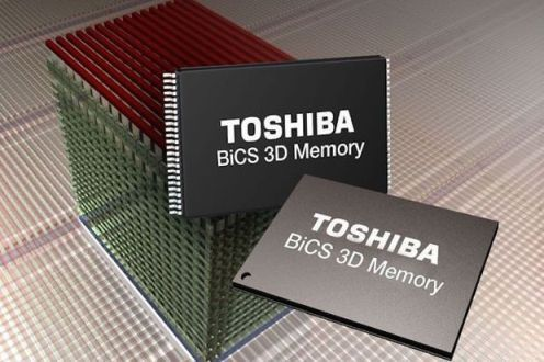 SanDisk, Toshiba announce high-capacity 256Gb 3D NAND memory chip, may find a place in iPhone 7 - http://www.doi-toshin.com/sandisk-toshiba-announce-high-capacity-256gb-3d-nand-memory-chip-may-find-a-place-in-iphone-7/