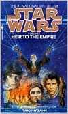 I love to pick up a Star Wars novel and geek out for a few hours! Timothy Zahn is one of my favorite Star Wars novelists.  This particular trilogy is awesome!