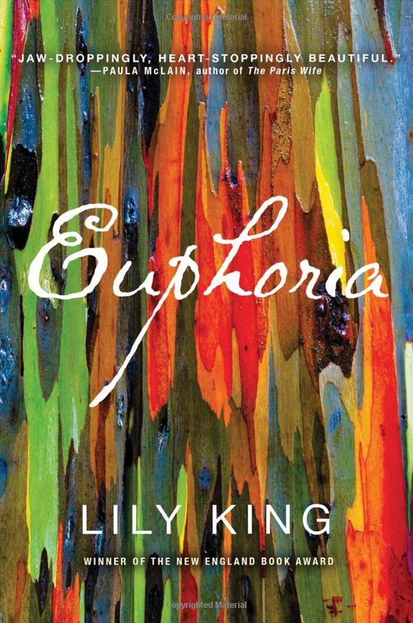 Euphoria: Lily King: 9780802122551: Amazon.com: Books