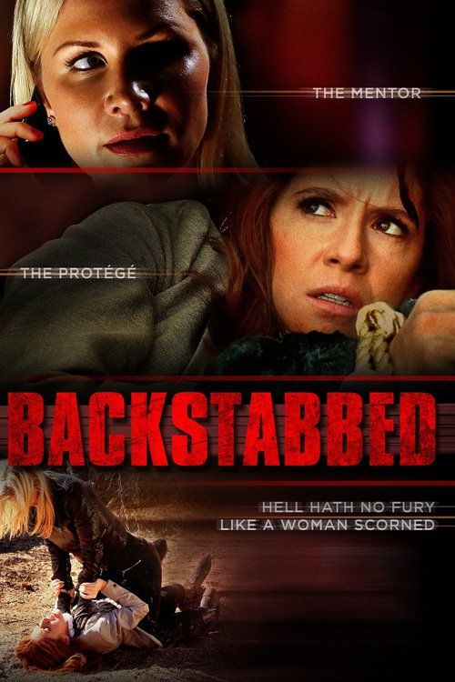Watch Backstabbed Full Movie Online