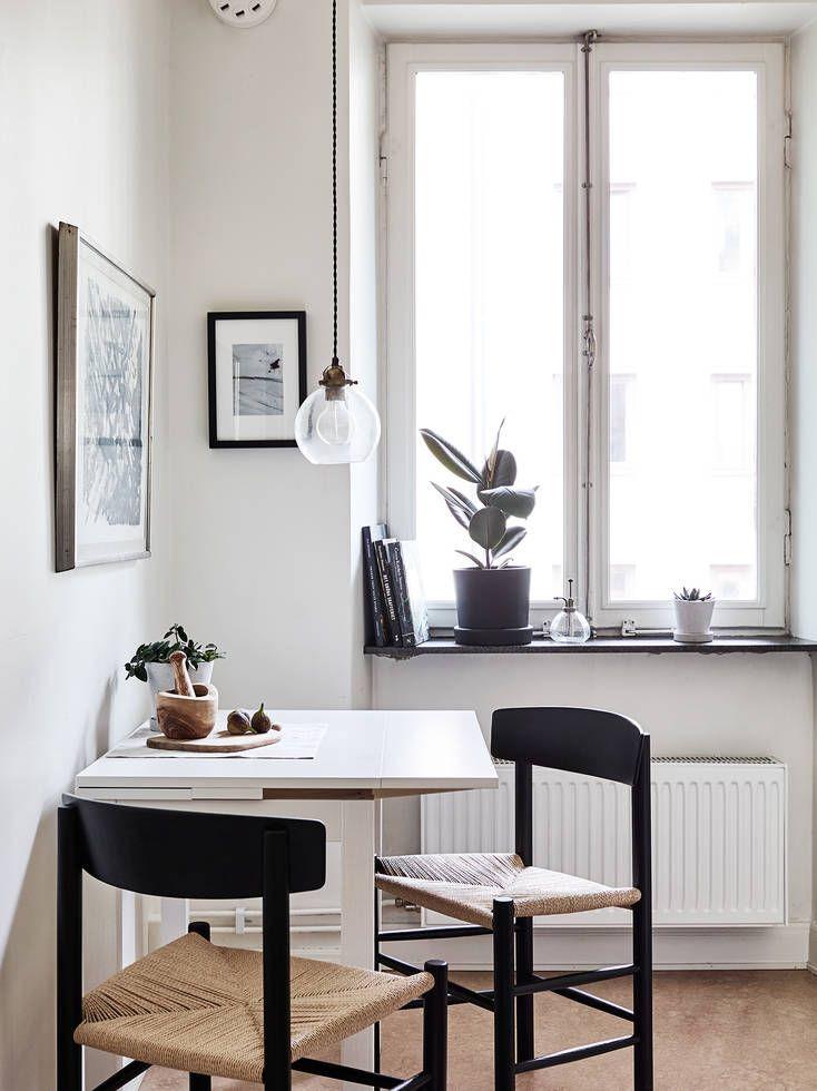 25 best ideas about small breakfast nooks on pinterest corner breakfast nooks small new - Small space breakfast nook ideas gallery ...