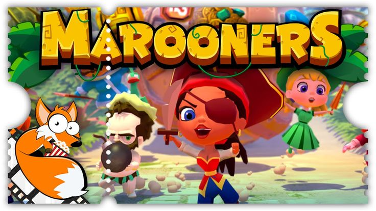 ОТП#ЗДИЛ ДРУГА | Marooners - Челлендж игра http://youtu.be/xDLRMsDEhGI