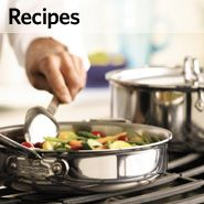 Featured Menu - Chefs - The Best Kitchen Recipes  http://www.chefscatalog.com