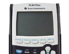 ARTICLE - The unstoppable TI-84 Plus: How an outdated calculator still holds a monopoly on classrooms.