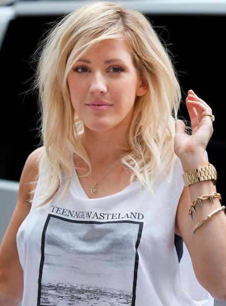 Ellie Goulding ♥