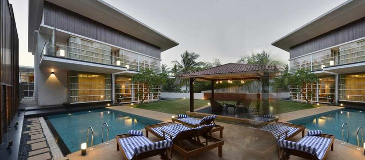 Explore and book Villas, Apartments, Homestay in Goa at homevilas. Here you can find best homestays with photos, terrif, reviews, Prices and more. Choose from 100s of home stay accommodation in goa at very lowest price for your vacation trip.