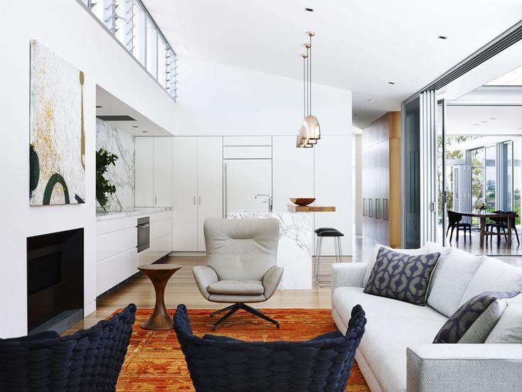 The Pavilion House - Arent & Pyke   Australian Interior Design Awards