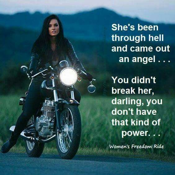 17 Best Ideas About Biker Chick On Pinterest