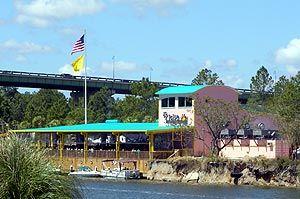 Lulu's at Homeport Marina (Gulf Shores, AL).