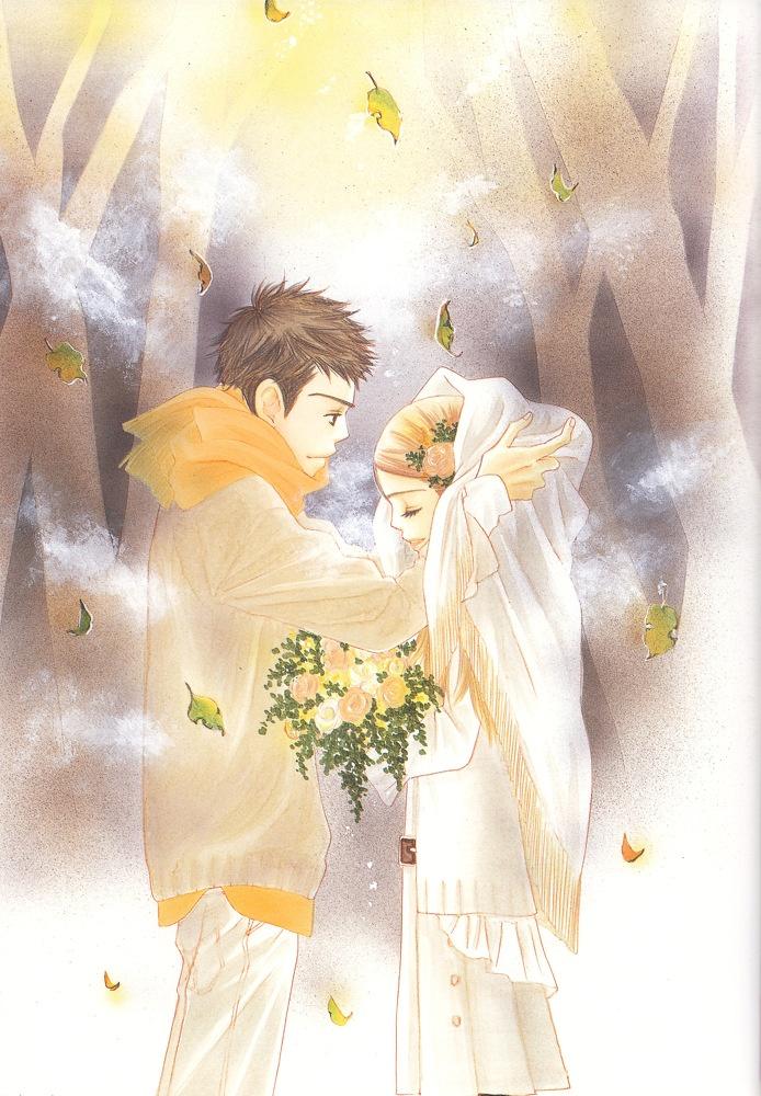 Sunadokei by Ashihara Hinako