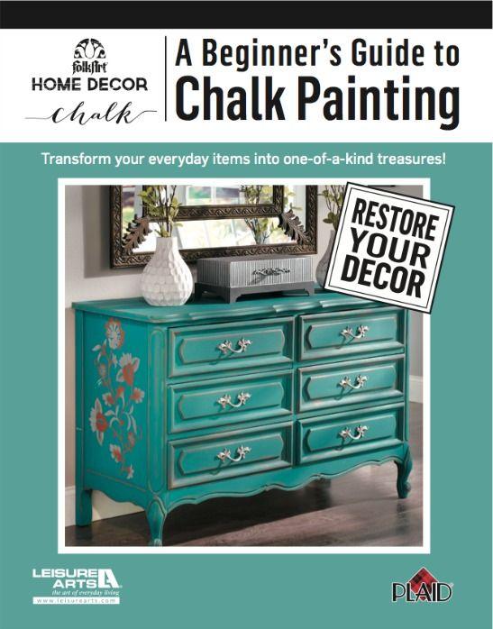 1000 images about folkart home decor chalk paint on pinterest folk art acrylics and dr oz. Black Bedroom Furniture Sets. Home Design Ideas