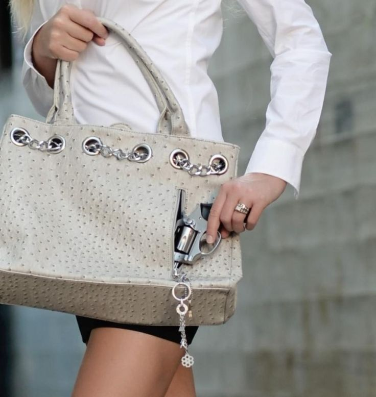 25+ Best Ideas About Concealed Carry Purse On Pinterest