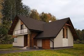 nowoczesne elewacje domów jednorodzinnych galeria - Szukaj w Google